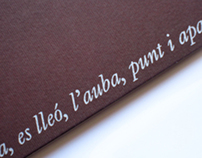Wedding card / Boda QuicaTomeu