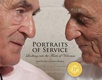 Portraits of Service - Book & Photographic Exhibition
