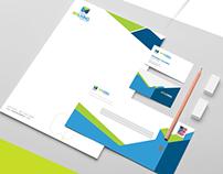 My Living Services (Realtor, Broker) Branding, Web
