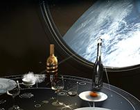 APOGEE, Virgin Galactic's space restaurant