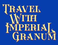 Travelling with Imperial Granum