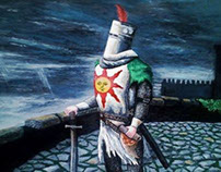Knight Solaire