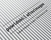powidoki / afterimages (visual essays)