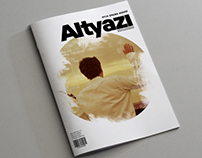 Altyazı - Cinema Magazine
