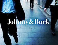 Johnny & Buck