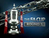 ITV FA Cup 2014 Open Sequence
