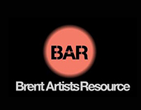 Encounters Exhibition - Brent Artist's Resource London