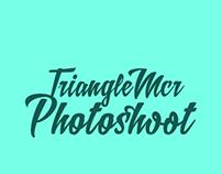 TriangleMCR Photoshoot