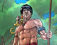 Amazonian Hunter