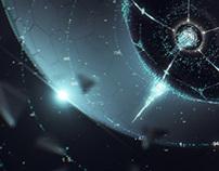 Sphere styleframe