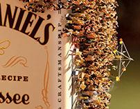 Jack Daniel's Tennessee Honey - Swarm