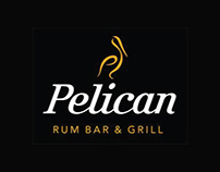 Pelican bar and grill