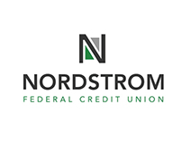 Nordstrom Federal Credit Union | Logo Redesign