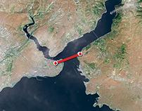 Vodafone Marmaray
