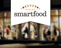 Bistro Smartfood Website