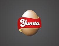 Yumta Logos
