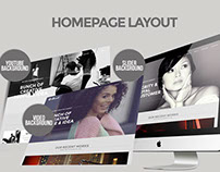 Alamak Premium Wordpress Theme