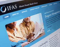 Integrated Finance & Accounting Solutions (IFAS)