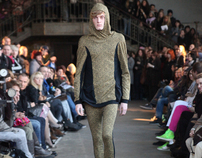 EMBER SS 2011 Fashion show