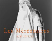 Les Mercenaires AW 2011/12