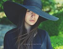 Joanna | shooting