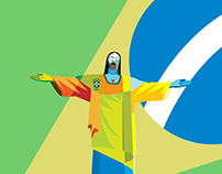 #Brazil #worldcup2014