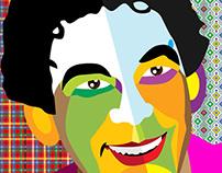 King Mounir