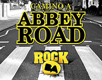 CAMINO A ABBEY ROAD
