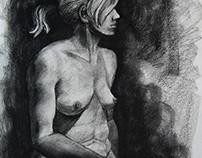 Figure Drawing (1hr+)