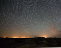 Camelopardalis Meteor Shower