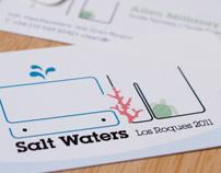 SALT WATERS LOS ROQUES 2011