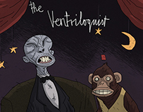 The Ventriloquist (animation short)