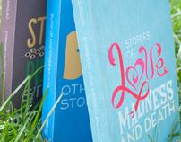 Short Stories Book Series