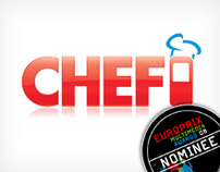 Chefi -  Interactive Cooking Guide