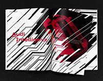 Designory + Audi