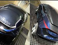 Chrysler Sponsored Project 2013