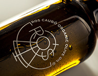 Brand design and packaging   Ros Caubó