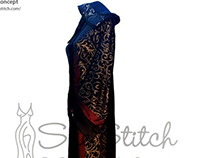 She Stitch Abayas Collection