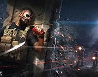 World of Mercenaries // City Interactive - 2012