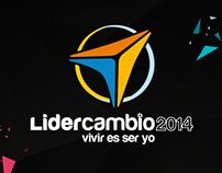 Lidercambio 2014