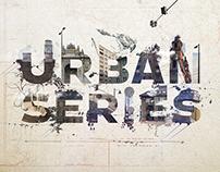 Urban Series Vol. 01 - Istanbul