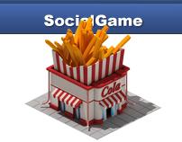 Social Game