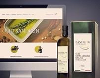 Oliosandron.it - E-commerce