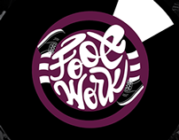 Footwork Rebrand