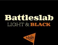 Battleslab Type Family