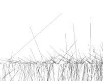 """Paysages Numériques V.01        """"Je Me Souviens"""""""