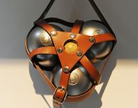 Hermes, A Man's World, Miami - Digital Installations