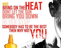 Nike Sun Protect