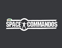 Goody Space Commandos