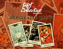 Tarot Collective - Cards Deck